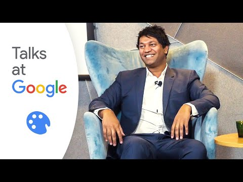 "Saroo Brierley: ""The Real-Life Subject of 'Lion'"" 