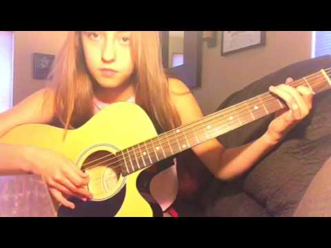 EASIEST GUITAR TUTORIAL EVER: Little Things by 1D