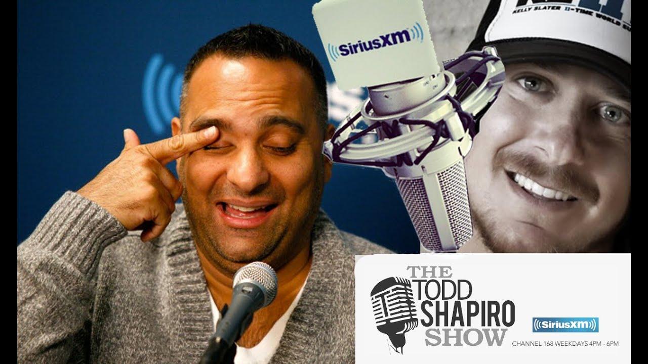 die Show von Todd Shapiro