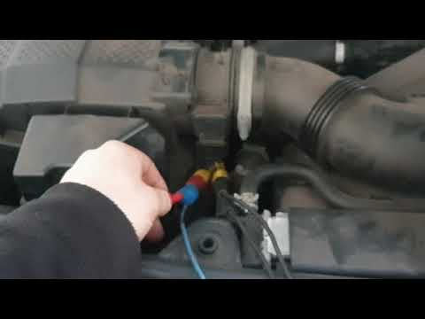 Is It The Mass Air Flow Sensor, EGR Or Both?