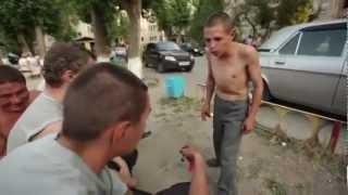Яростный Егорка из Тюмени (РЖАЧ)