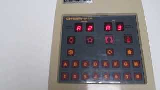 Commodore Chessmate