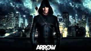 arrow cw theme song