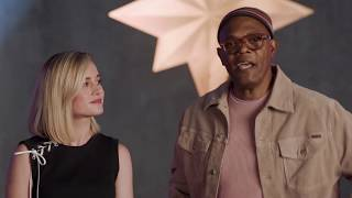 Get tickets to see Captain Marvel and Nick Fury team up for Marvel Studios' Captain Marvel!