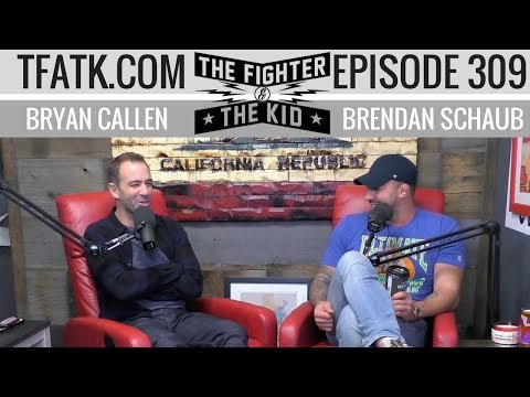The Fighter and The Kid - Episode 309