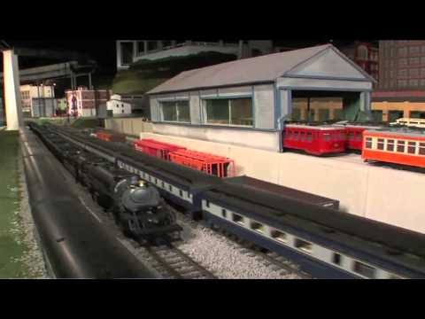 EnterTRAINment Junction - Best Family Entertainment - Ohio 2010