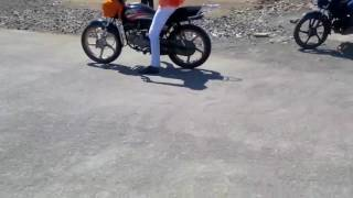 Nanded stunts videos shivjanticha tada