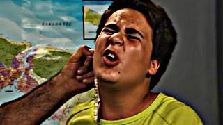 Can Sevgilisiyle Sahil Kasabasına Kaçıyor | Full Büyük Macera | 173. Bölüm