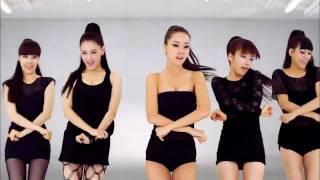Repeat youtube video 레인보우 Rainbow - A MV HD