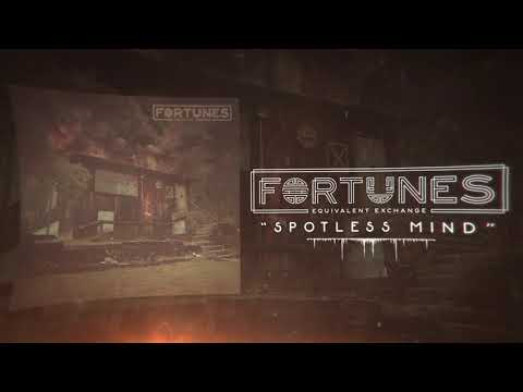 Fortunes   Spotless Mind (Stream) Mp3