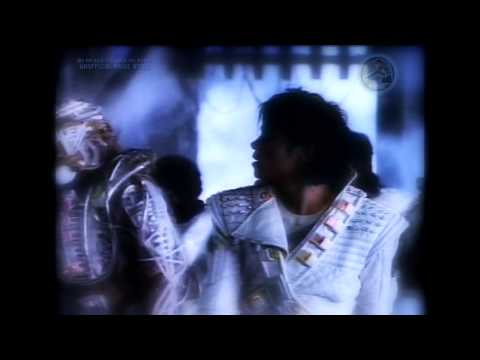 Michael Jackson - We Are Here To Change The World Unofficial Music Video (HD)