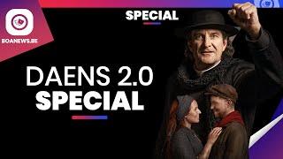 Daens 2.0 musical special - boanews.be