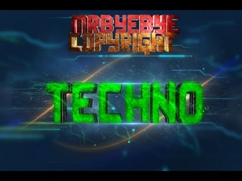 Never Forget - Robot Paradise - Mr ByeByeCopyright - Techno