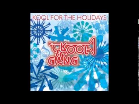Kool and the gangJoy to the world