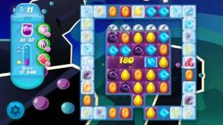 Candy Crush Soda Saga Level 777 No Boosters