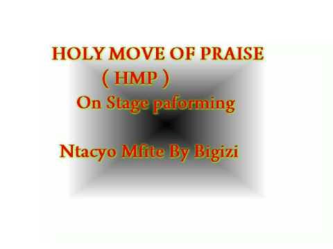 Ntacyo mfite by BIGIZI (Holy Move of Praise drama tem ) Methodiste Libre de Gikondo
