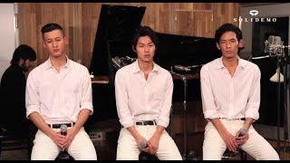 http://ameblo.jp/solidemo/ VOCAL: 渡部俊英(SHUNEI WATANABE)、手...