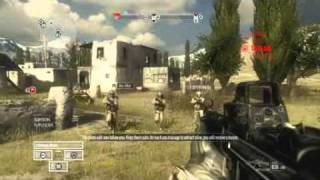 Operation Flashpoint: Red River Multiplayer Trailer
