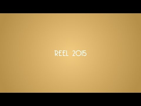 MOTION GRAPHICS REEL 2015 by Simone De Gasperis