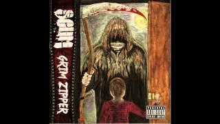 Scum - Fucked In The Head (feat. Dark Half)