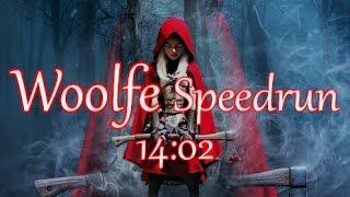 Woolfe: The Red Hood Diaries Speedrun in 14:02