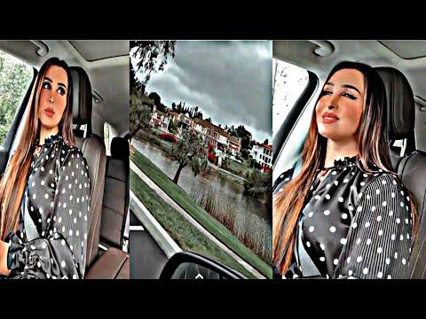 هند القحطاني تكشف عن قصرها من اين لها وشاهدو المفاجئة 😍🌹