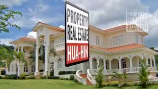 House for Sale Hua Hin Thailand