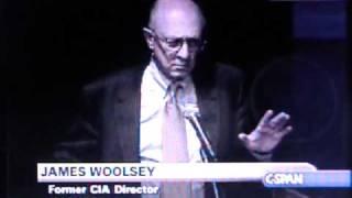 World War 4 -  Liberty vs. Security