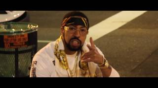 Roc Marciano - Rosebudd's Revenge Compilation Part. 1 (2017) (Official Music Video)