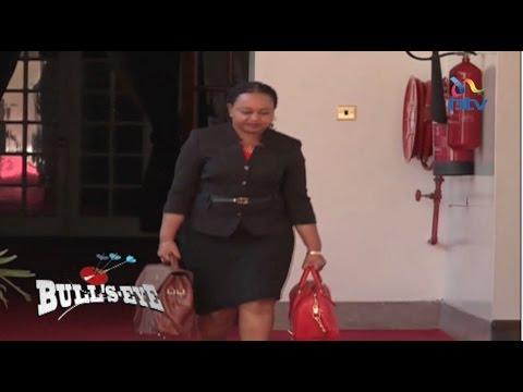 caterpillar shoes nairobi news youtube today s news