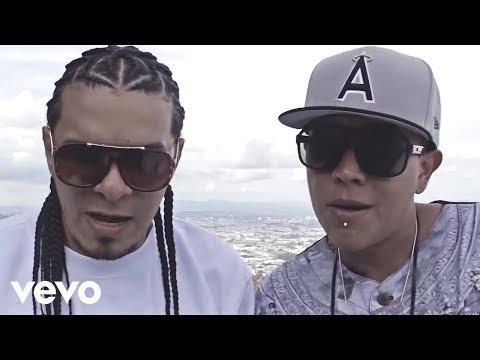 C-Kan - Cuando El Amor Se Acaba ft. Prynce El Armamento (Video Oficial)