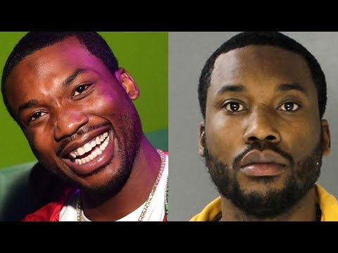Meek Mill Reacts to Being Released from Jail