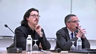 « L'euro et l'Union monétaire : quels ajustements dans la crise ? », le 16 mars