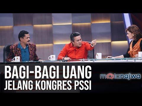 PSSI Bisa Apa Jilid 3: Saatnya Revolusi - Bagi-bagi Uang Jelang Kongres PSSI (Part 3) | Mata Najwa