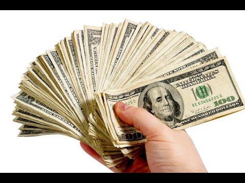 Заработок в интернете Вывод своих денег из биржи и работа чисто на заработных средствах