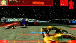 Unreal tournament 1999 GOTY- Gameplay
