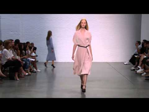 Yigal Azrouel | Spring Summer 2015 Full Fashion Show | Exclusive