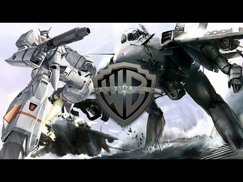 Live Action ROBOTECH Movie - AMC Movie News
