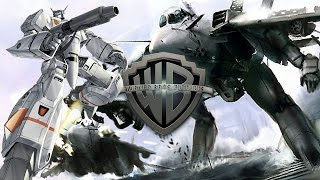 Live Action ROBOTECH Movie - AMC Movie News