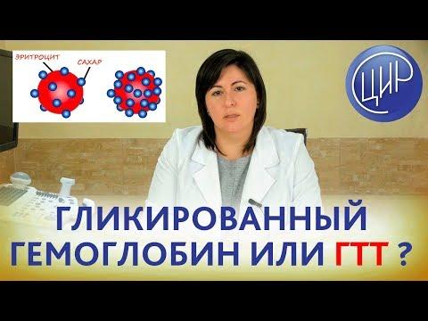 Почему нельзя сдавать ГЛИКИРОВАННЫЙ ГЕМОГЛОБИН вместо ГТТ (глюкозотолерантного теста).