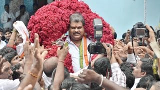 gk vasan lanches his new party flag today redpix 24x7