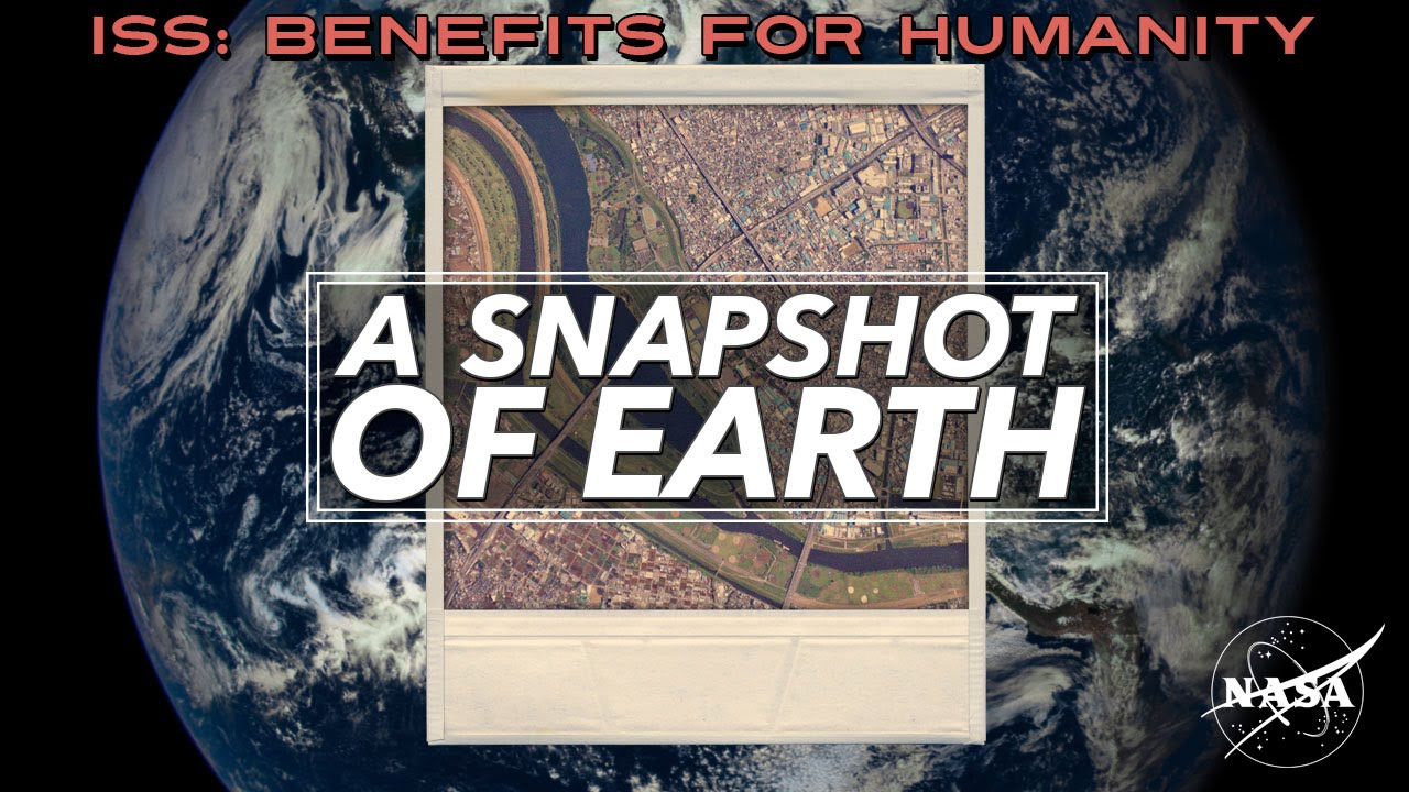 benefits for humanity changing lives nasa