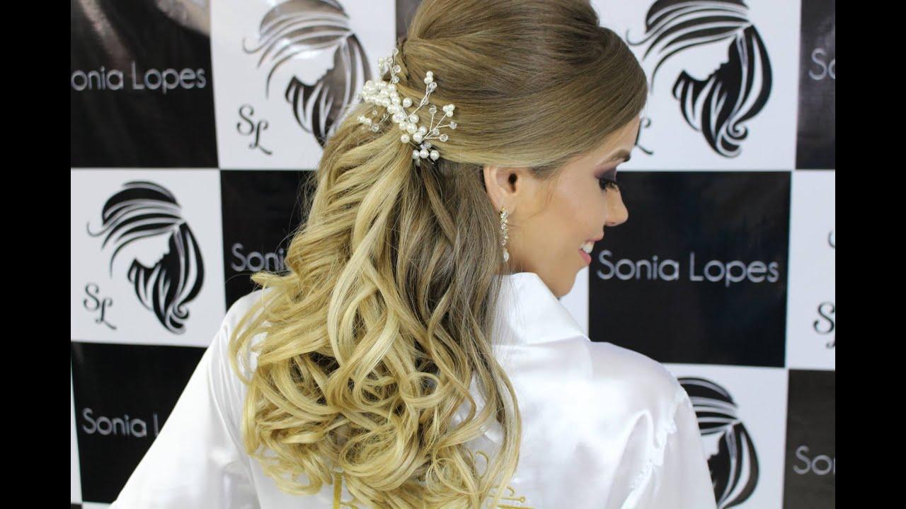 Semi Preso Para Noivas Sonia Lopes