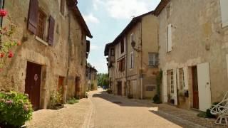 Красивое видео про Францию - France timelapse(, 2016-11-23T20:23:29.000Z)