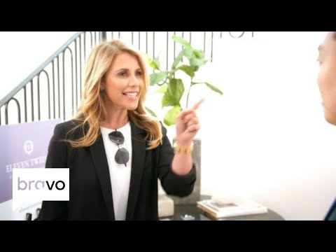 Million Dollar Listing LA: Tracy's Very Costly Potential New Listing (Season 10, Episode 6) | Bravo