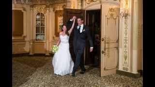 Wedding at The Manor in West Orange, NJ {Jeff + Tracy} 9/9/15