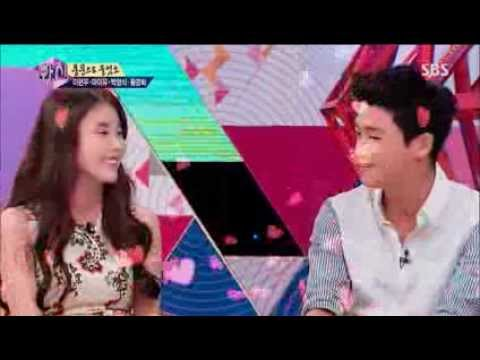 """IU and Hyungsik ZE:A duet """"The Only Story I Didn't Know"""""""