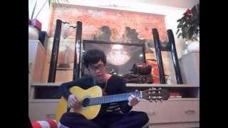 Cát bụi _ Vệt nắng cuối trời _ Hà Nội mùa vắng những cơn mưa guitar