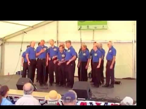 Marin Golden Gate Chorus Marin County Fair 2016