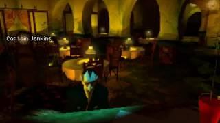 Discworld Noir Walkthrough part 1